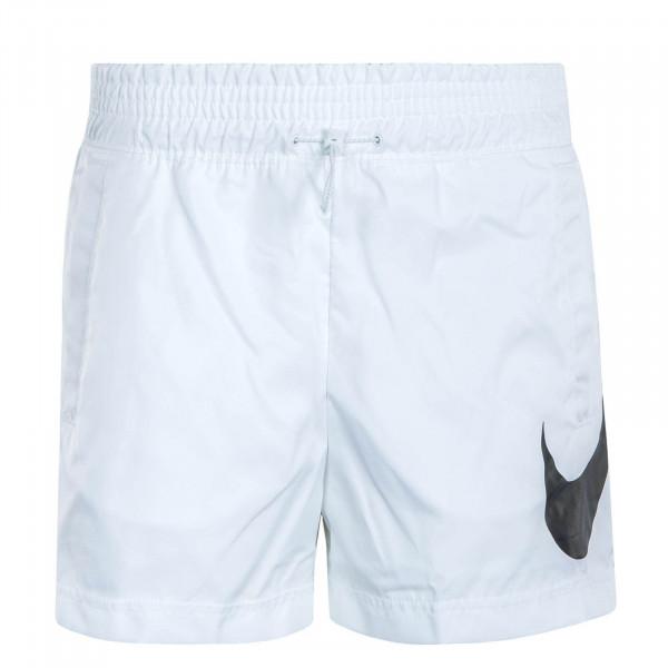 Damen Short NSW Swoosh White Black