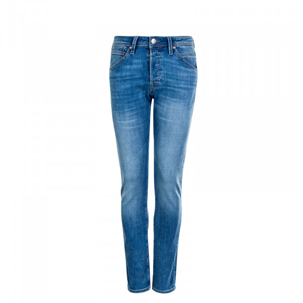 Herrenhose Slim Glenn Denim Blue