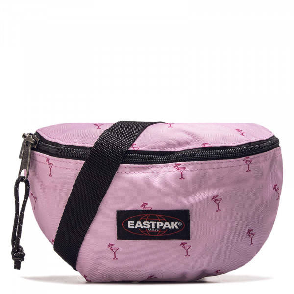 Hip Bag Springer Light Pink Coct