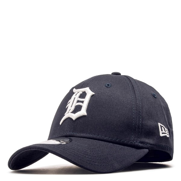 New Era Cap 39Thirty Dettig Navy