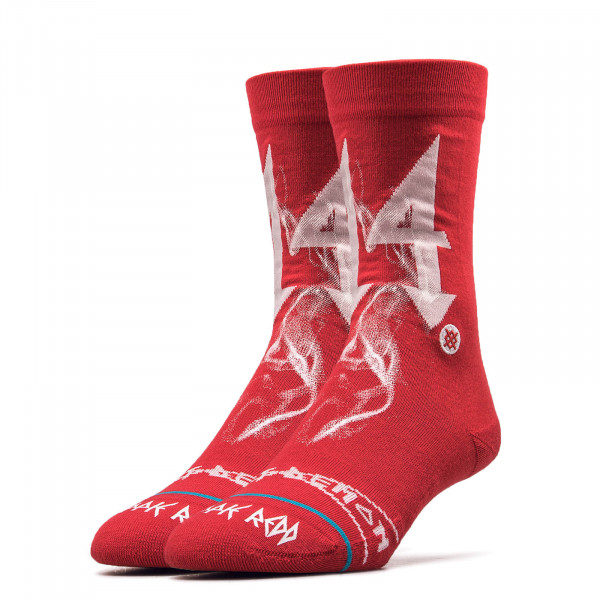Socken Trippie Red
