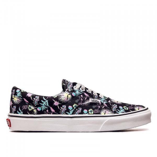 Damen Sneaker - Era Paradise Floral - Black / White