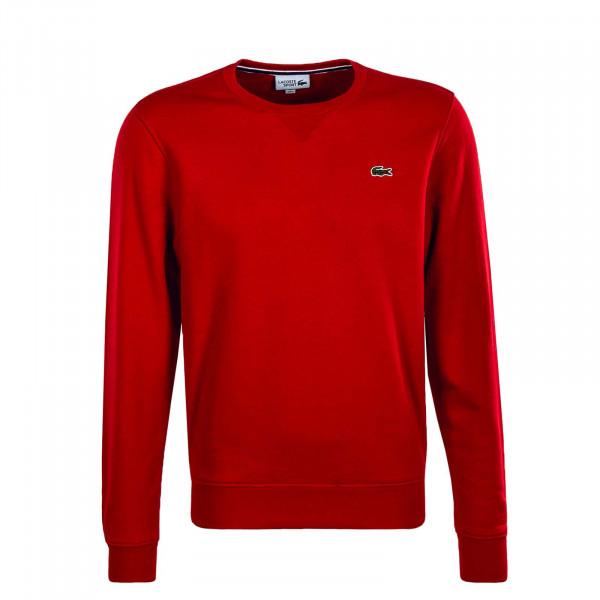 Herren Sweatshirt SH 7613 RED