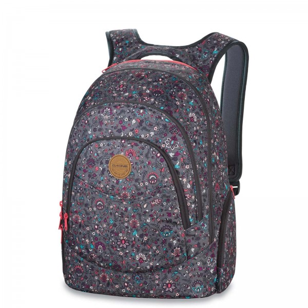 Dakine Backpack Prom 25L WallflwrII Grey - Rucksack