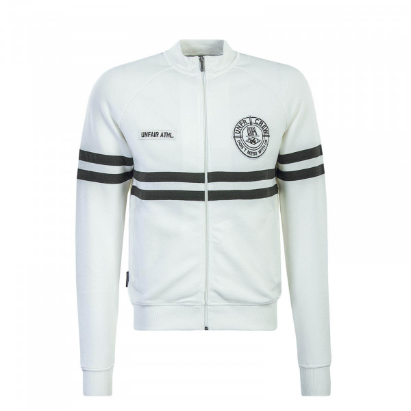 Herren Trainingsjacke Pique Tennis Beige