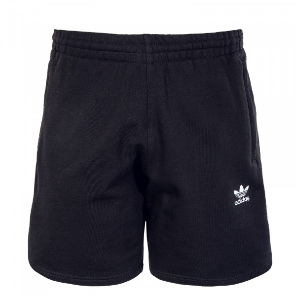 Herren-Short Essential Black