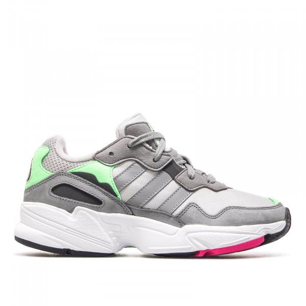 Adidas U Yung 96 Grey Green