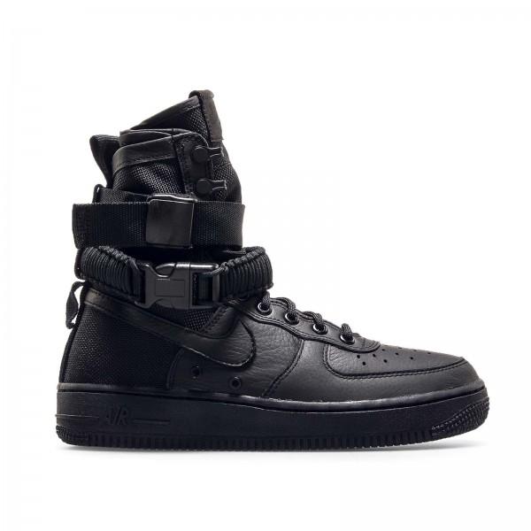 Nike SF AF1 Black