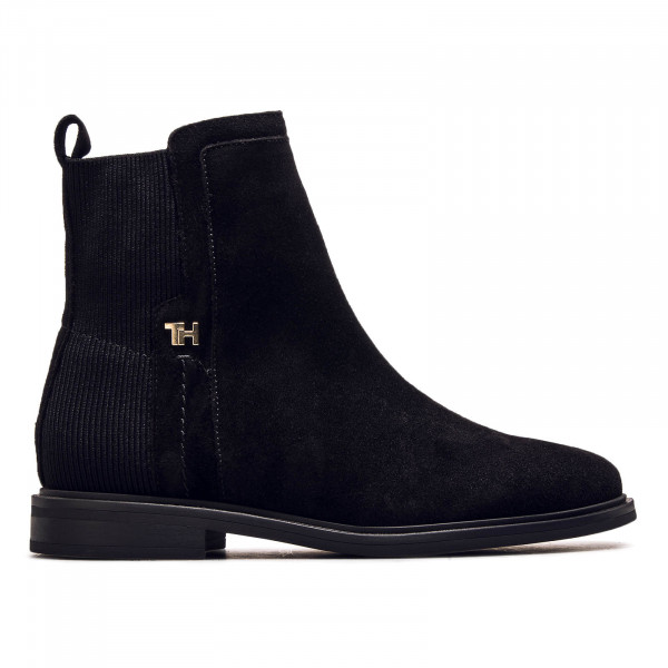 Damen Boot Essential Flat Black