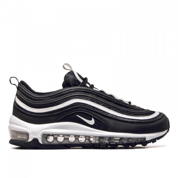 Nike Wmn Air Max 97 GS Black White