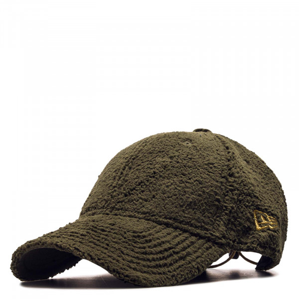 Cap 9 Forty Utility  Fleece Olive