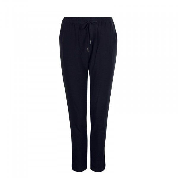 Damenhose Nova Solid Black