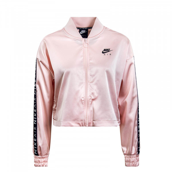 Damen Jacke Air TRK Satin Rose