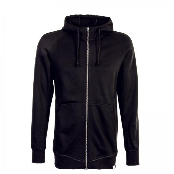 Adidas Sweatjkt XBYO FZ Black