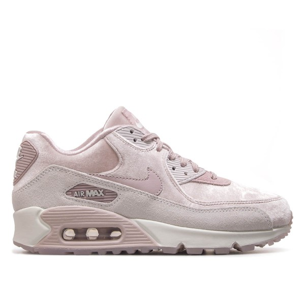 Nike Wmn Air Max 90 LX Old Rose