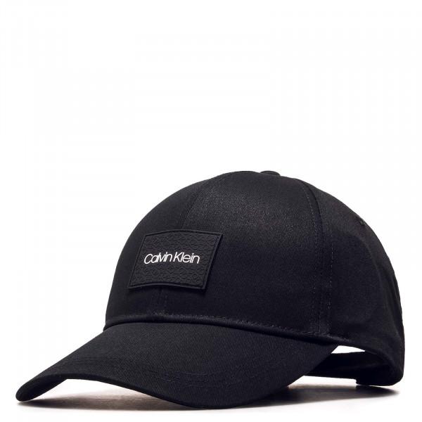 Unisex Cap - 7024 - Black