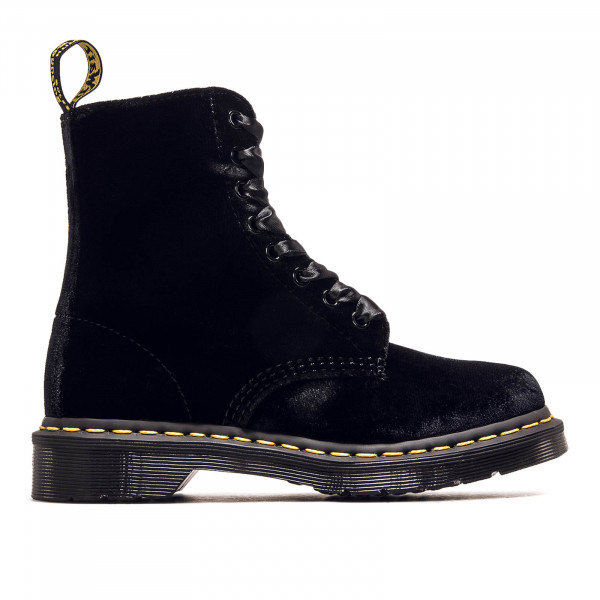 Damen Boot 1460 Pascal Velvet Black