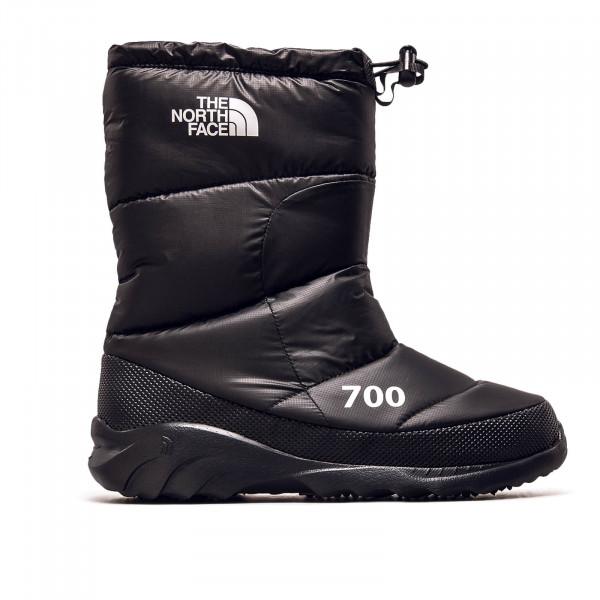 Herren Bootie Nuptse 700 Black