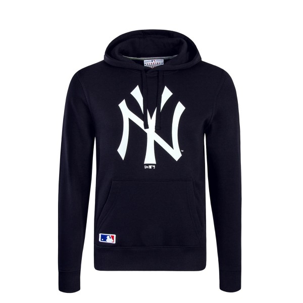 New Era Hoody NY Navy White