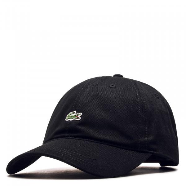 Cap RK 4714 Black