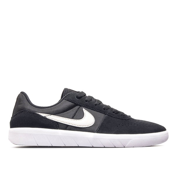 Nike SB Team Classic Black Light Bone