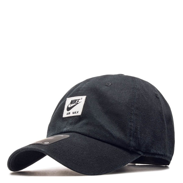 Nike Cap NSW Air H86 Label Black White