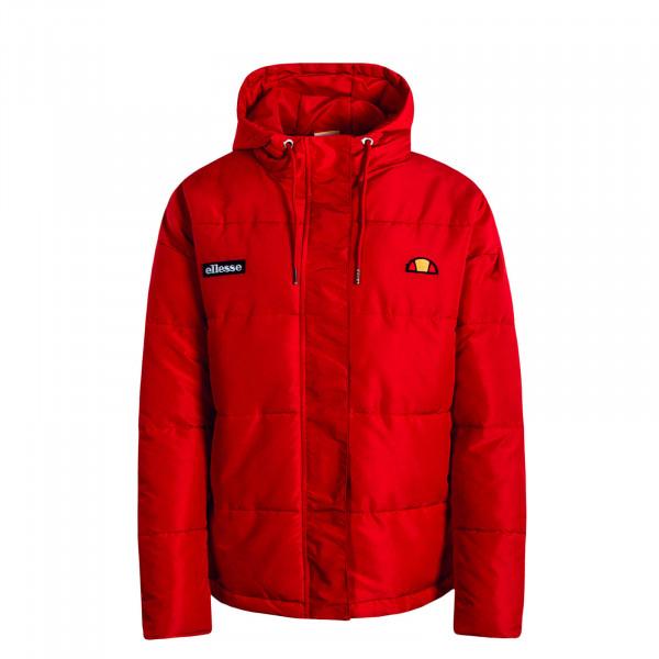 Damen Jacke Pejo Red