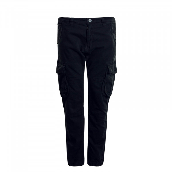 Herrenhose Army Black