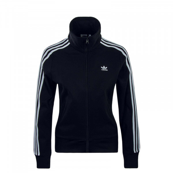 Adidas Wmn Trainingjkt TT Black