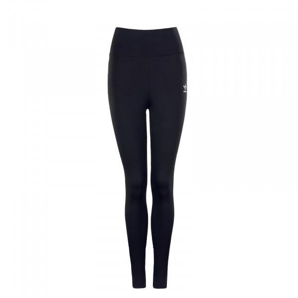 Damen Leggings HW Tight Black