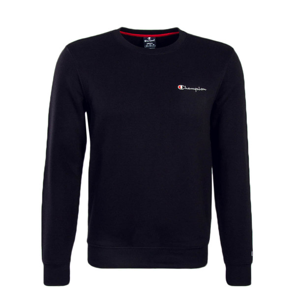 Champion Sweat 212068 Black