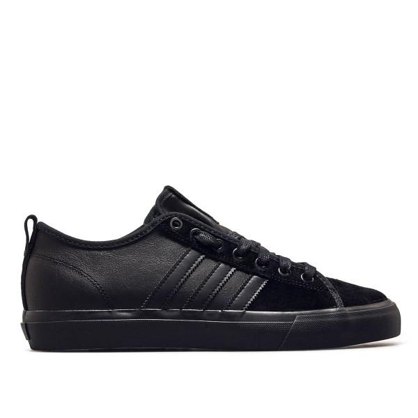 Adidas Skate Matchcourt RX Black Black
