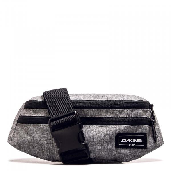 Classic Hip Bag Greyscale
