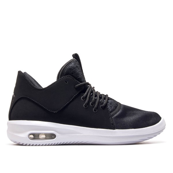 Jordan Air First Class Black White