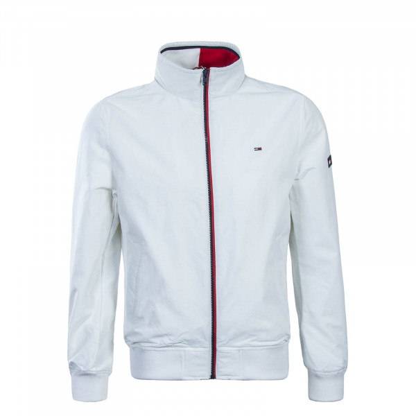 Tommy Jkt TJM Essential Casual White