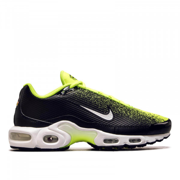 best sneakers 2ac21 75240 Herren Sneaker Air Max Plus TN SE Black Neo Yellow