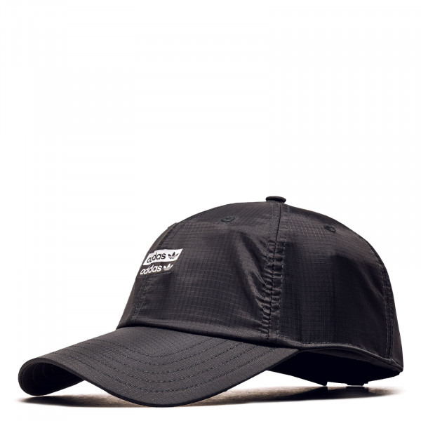 Basecap - RYV - Black