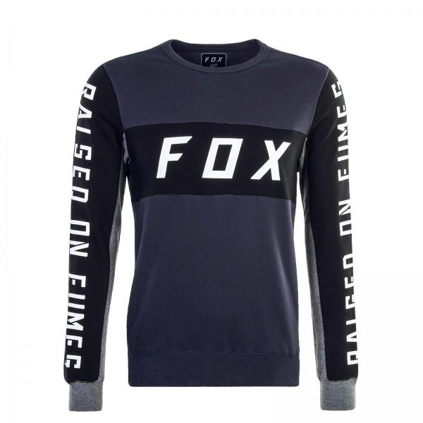 Fox Sweat Rhodes Navy Black White