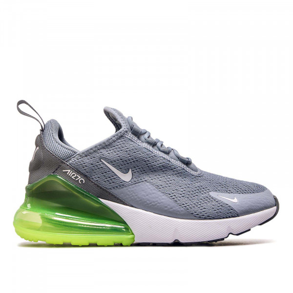 Damen Sneaker Air Max 270 Grey Green