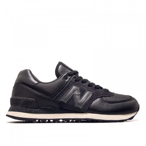 New Balance ML574 LHF Black Antra
