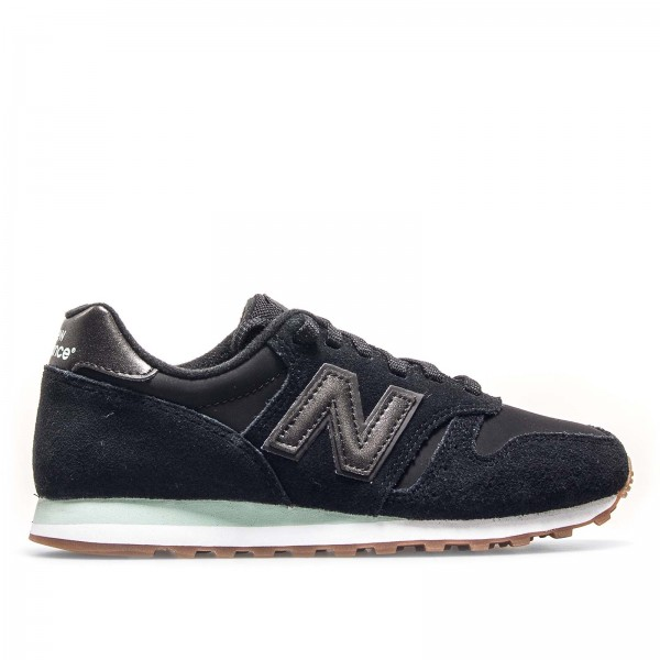 New Balance Wmn WL 373 KMS Black Mint