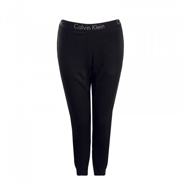 CK Wmn Joggingpant 5994 Black