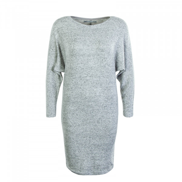 Dress Kleo 7/8 Light Grey