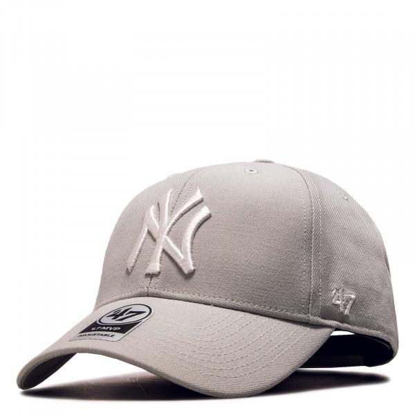 Cap MLB NY Yankees Grey