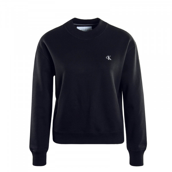 Damen Sweatshirt 2875 Black