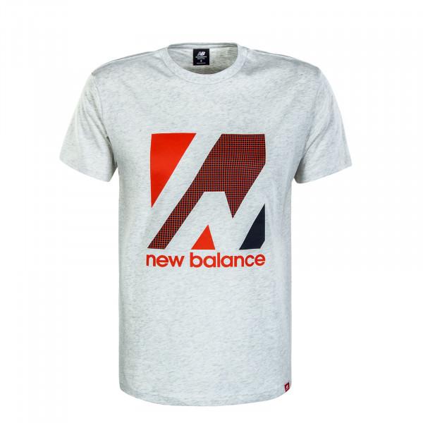 Herren T-Shirt MT 03552 Essential Terrain SAH