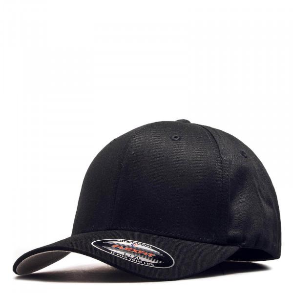Cap Flexfit 6277 Black