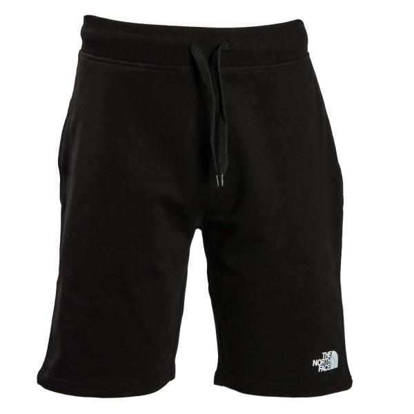 Herren Short - Stand Light - Black