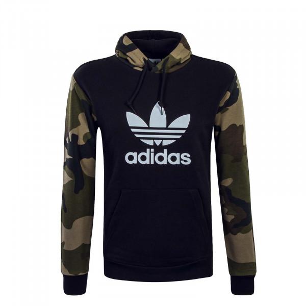 Adidas Hoody OTH Antra Camo