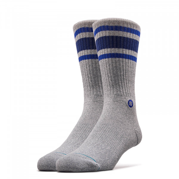 Socken Boyd 4 Grey Royal